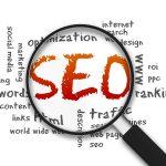 企业网站SEO需要考虑5个问题