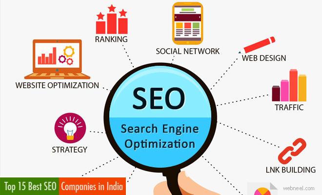 SEO网站关键词优化:先了解搜索引擎的工作原理
