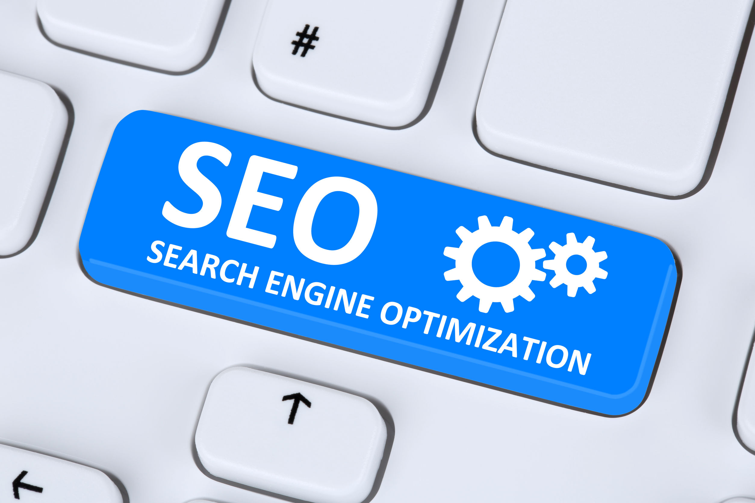 搜索关键词的排名优化